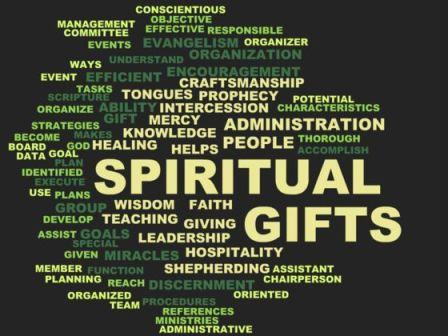 God looks at your heart spiritual gifts introduction image 1 negle Image collections